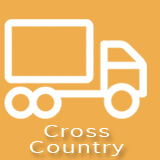 Cross Country & International Moving Services